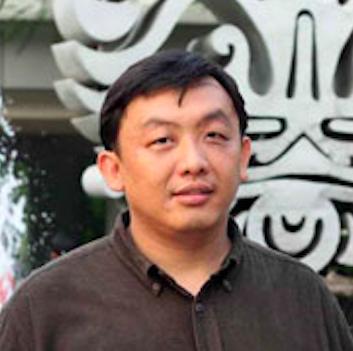 Roy Darmawan, S.E., M.Si.